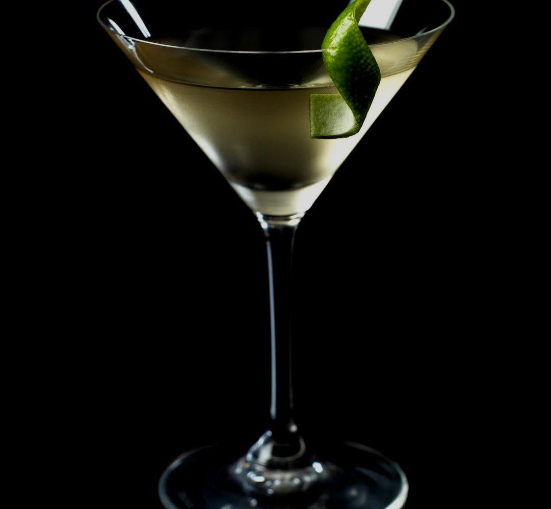 coctel-gin-martini